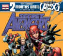 Secret Avengers Vol 1 22