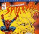 Astonishing Spider-Man Vol 1 6