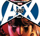 Avengers vs. X-Men Vol 1 10