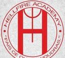 Hellfire Academy (Earth-616)