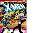 X-Men Vol 1 97