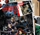 Secret Avengers Vol 2 1