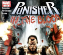 Punisher: In the Blood Vol 1 3