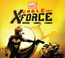Cable and X-Force Vol 1 5