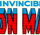 Iron Man Vol 1
