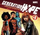 Generation Hope Vol 1 1