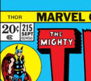 Thor Vol 1 215