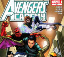 Avengers Academy Vol 1 14.1