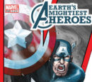Avengers: Earth's Mightiest Heroes Vol 1 2