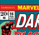Daredevil Vol 1 96