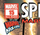 Marvel Adventures: Spider-Man Vol 2 15/Images