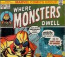 Where Monsters Dwell Vol 1 19