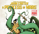 John Carter: A Princess of Mars Vol 1 3