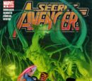 Secret Avengers Vol 1 10