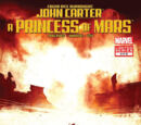 John Carter: A Princess of Mars Vol 1 4