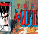 New Mutants Vol 1 27