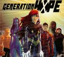 Generation Hope Vol 1 5