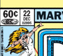 Dazzler Vol 1 22