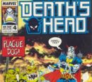 Death's Head Vol 1 4