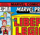 Marvel Premiere Vol 1 29