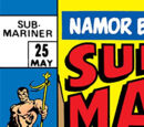 Sub-Mariner Vol 1 25