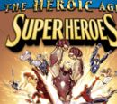 Heroic Age: Heroes Vol 1 1