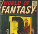 World of Fantasy Vol 1 4