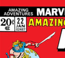 Amazing Adventures Vol 2 22