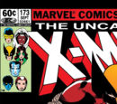 Uncanny X-Men Vol 1 173