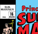Sub-Mariner Vol 1 16