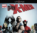 Dark X-Men: The Beginning Vol 1 1
