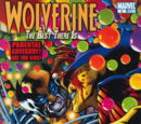 Wolverine: The Best There Is Vol 1 2