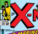 X-Men Vol 1 6