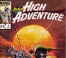 Amazing High Adventure Vol 1 1