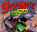 Strange Tales Vol 5 3
