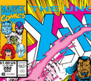 Uncanny X-Men Vol 1 282