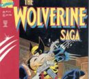 Wolverine Saga Vol 1 2