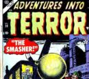 Adventures into Terror Vol 2 28