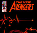 New Avengers Vol 1 57