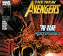 New Avengers Vol 2 11