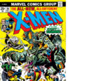 X-Men Vol 1 96
