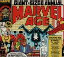 Marvel Age Annual Vol 1 3