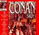 Conan Saga Vol 1 1