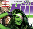 She-Hulk Vol 2 1