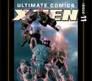 Ultimate Comics X-Men Vol 1 11