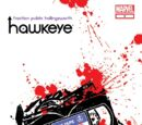 Hawkeye Vol 4 5