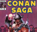 Conan Saga Vol 1 22