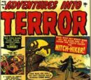 Adventures into Terror Vol 2 5