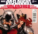 Onslaught Unleashed Vol 1 2
