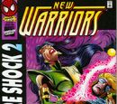 New Warriors Vol 1 69